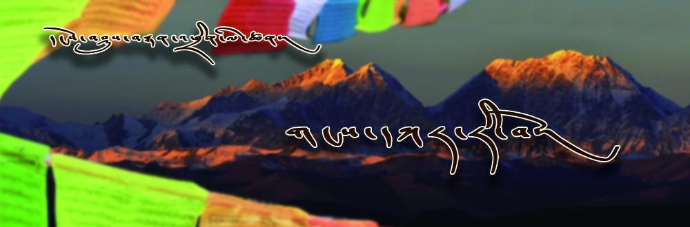 གངས་དཀར་རི་བོ།